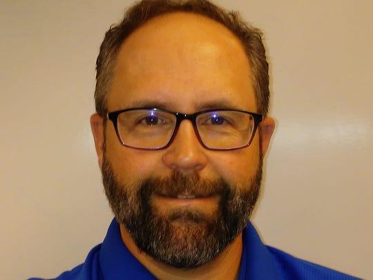 Matt Nelson, Barron Collier swimming coach