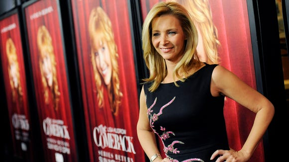 Quotes About Turning 29: Lisa Kudrow: Happy 55th Birthday! Her 55 Best Phoebe