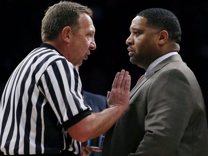 Arizona basketball fires assistant coach Emanuel 'Book ...
