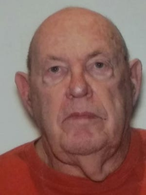 Robert Ingalls, 82, was reported missing from a Sublimity independent living facility Thursday.