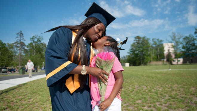 Cumberland County College's 50th Commencement Ceremony   05.18.17