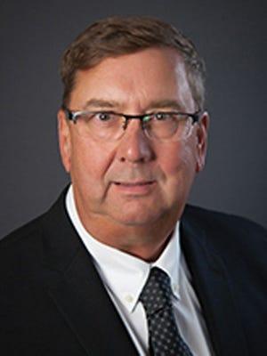 Mike Skaug