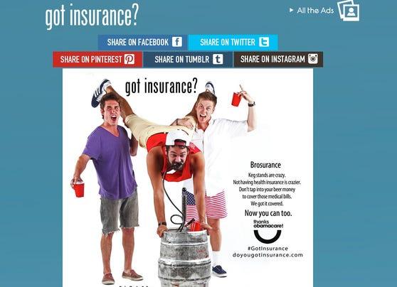Got Insurance