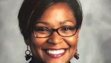 Kimberlyn Slagle has been named a Springboard Teacher of Distinction. Slagle teaches ELA at David Thibodaux STEM Magnet Academy.