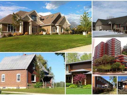 There are many options to consider for your home.