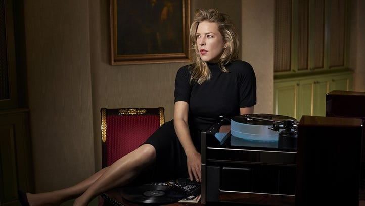 Fox Cities PAC to welcome Diana Krall in June