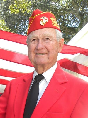 Robert D. Lowe, 1922-2015.