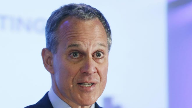 "New York State Attorney General Eric Schneiderman: ""Business owners who use dishonest practices will be held fully accountable."""