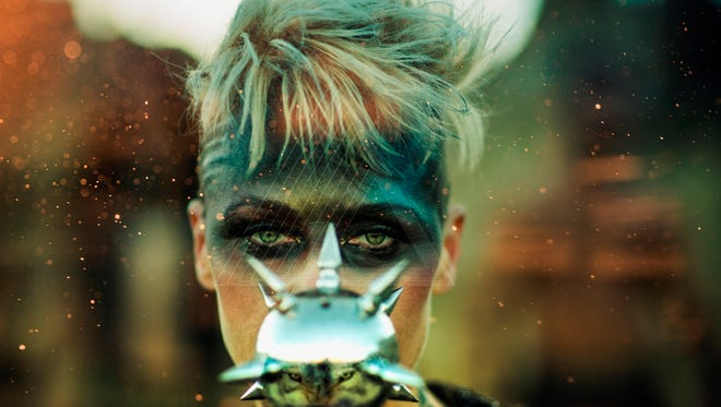 "Otep brings her ""The Resistance"" world tour to the Stanhope House in June."
