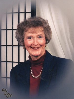 Betty Joan Klaus, 79, of Greeley passed away Monday, January 26, 2015 at her home. Betty was born to Edward and Esther Leischner in Wessington Springs, South Dakota on April 23, 1935.