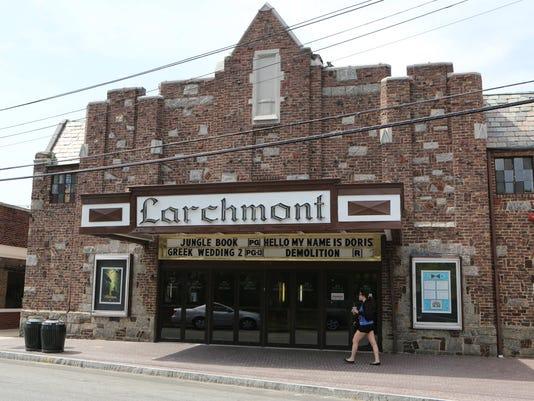 Larchmont Theater