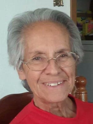 Ermelinda Manzaneres passed away at home surround by family on Wednesday, August 13th.
