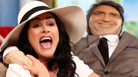 'The Meredith Vieira Show'