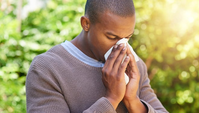 Summer allergies can make you miserable but over-the-counter medications can help.