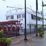 'Robert E. Lee ' name expected to come off Lowell Showboat