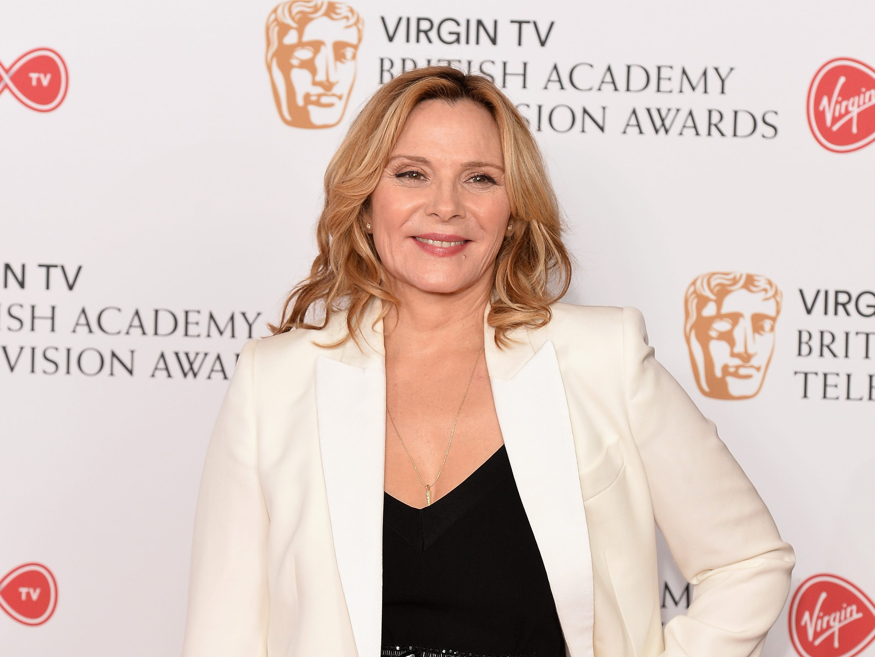 Kim Cattrall: 'Sex and the City' schedule kept me from ... Kim Cattrall Today