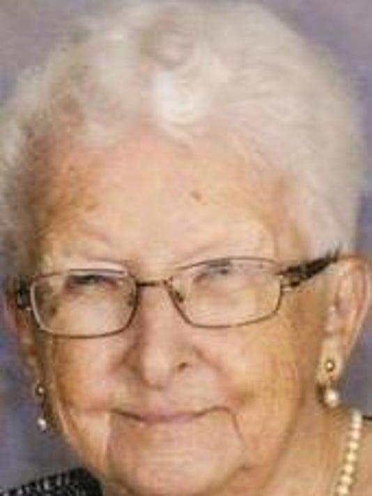Betty Bowman Hale