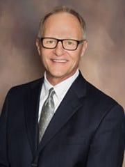 Dr. Trevor Elmquist
