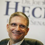 Who's Joe Heck?: A reliable GOP vote who sometimes bucked the party line