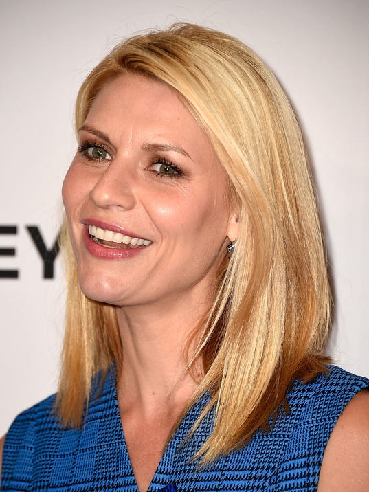 """The Paley Center For Media's 32nd Annual PALEYFEST LA - """"Homeland"""" - Arrivals"""