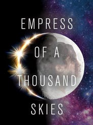 The cover of Rhoda Belleza's 'Empress of a Thousand