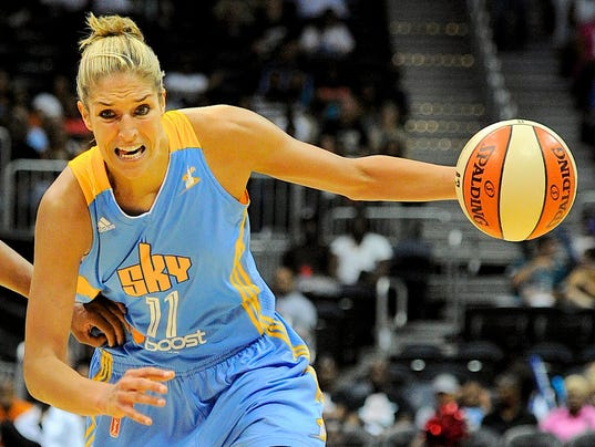 NBA to promote WNBA's 20th season with 'Watch Me Work' ad ...