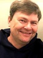 Mark Wallace Nelson, 49