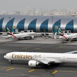We shouldn't be included in ban, argue some airlines and airports