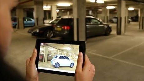 Accenture Digital is working with Fiat Chrysler Automobiles on a virtual reality car shopping experience