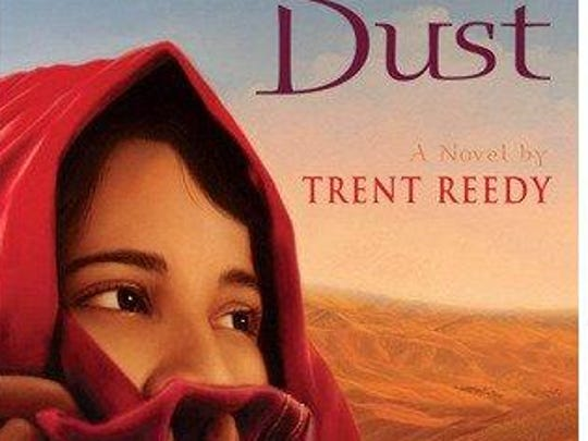 'Words in the Dust' by Trent Reedy