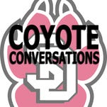 Coyote conversations