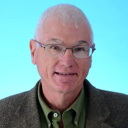 Norris Burkes: Praying for changes in myself