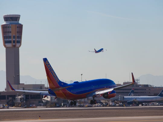 Three serious incidents occurred at Phoenix Sky Harbor International Airport during the period looked at in the FAA data. In those three incidents, runway collisions were narrowly missed.