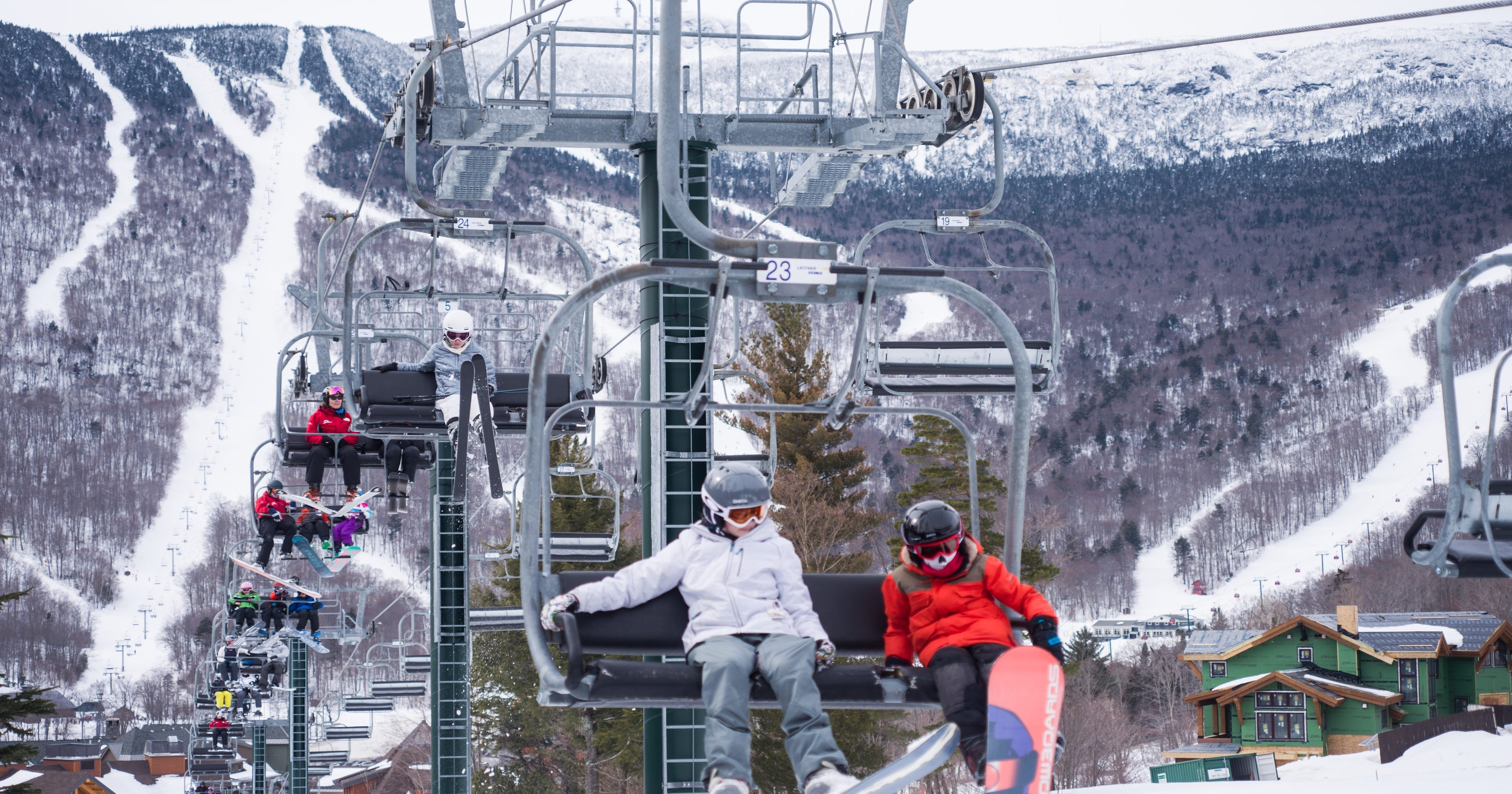 VT industry welcomes news of Stowe sale to Vail