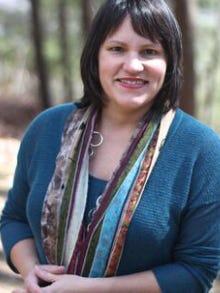 The Rev. Dr. Rhonda Abbott Blevins