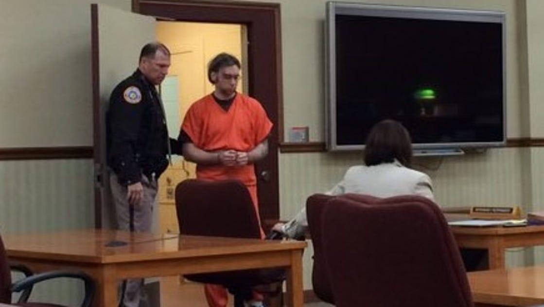 Brian M Cooper New Trial Motion Denied