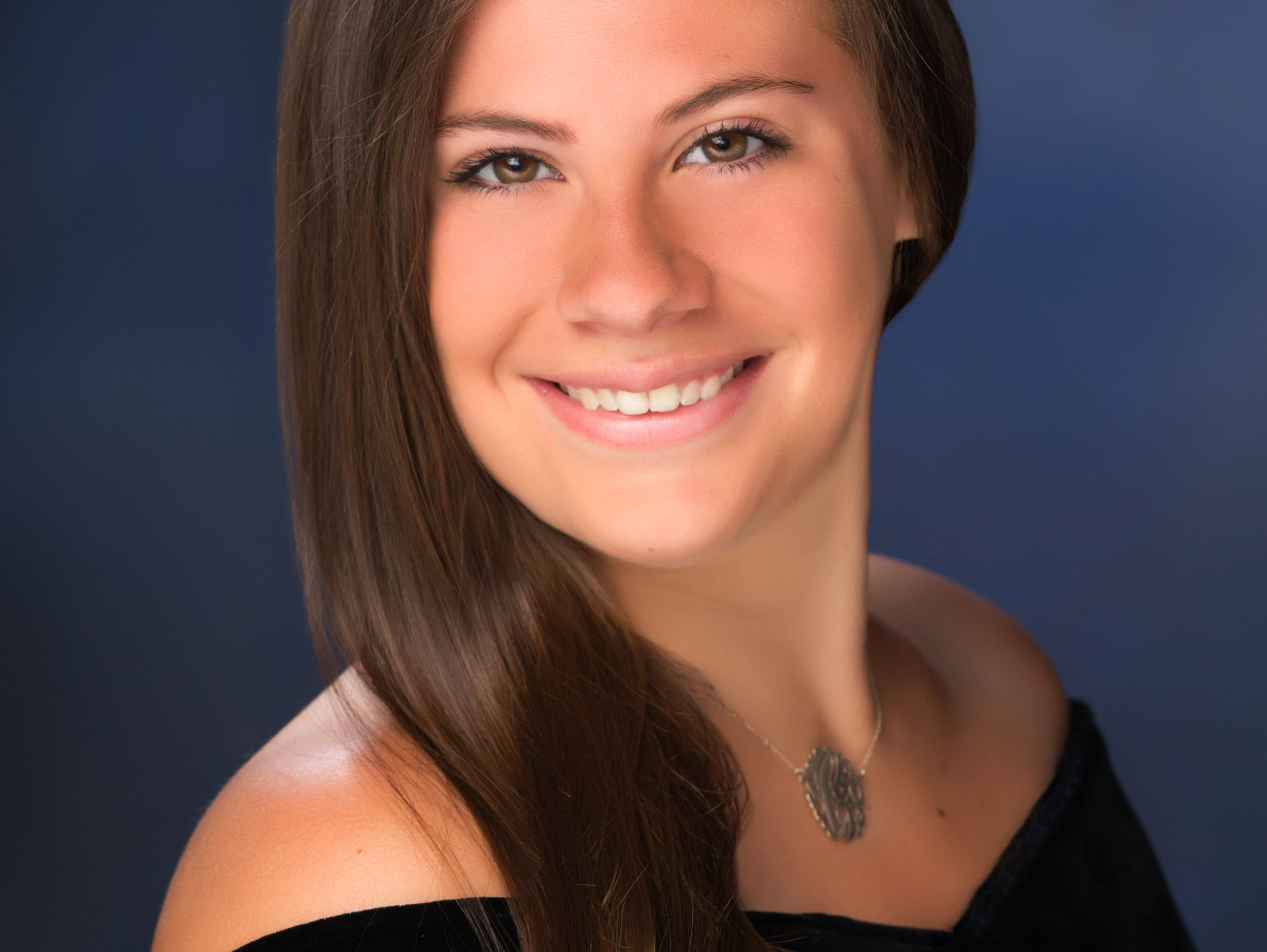 Clarkstown North volleyball's Carly Amatuzzo is this week's Rockland Scholar-Athlete