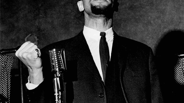 Remembering Lansing's Malcolm X on his 93rd birthday