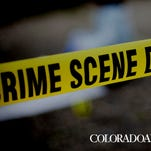 Loveland police took two people into custody late Thursday nightfollowing a report that a male had been held against his will at a local hotel that led to a high-speed pursuit ending in one suspect crashing the fleeing vehicle.