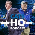 CatsHQ podcast: Is Kentucky basketball's Final Four path too good to be true?
