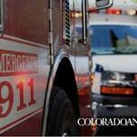 Gas well leak sealed in northeastern Colorado
