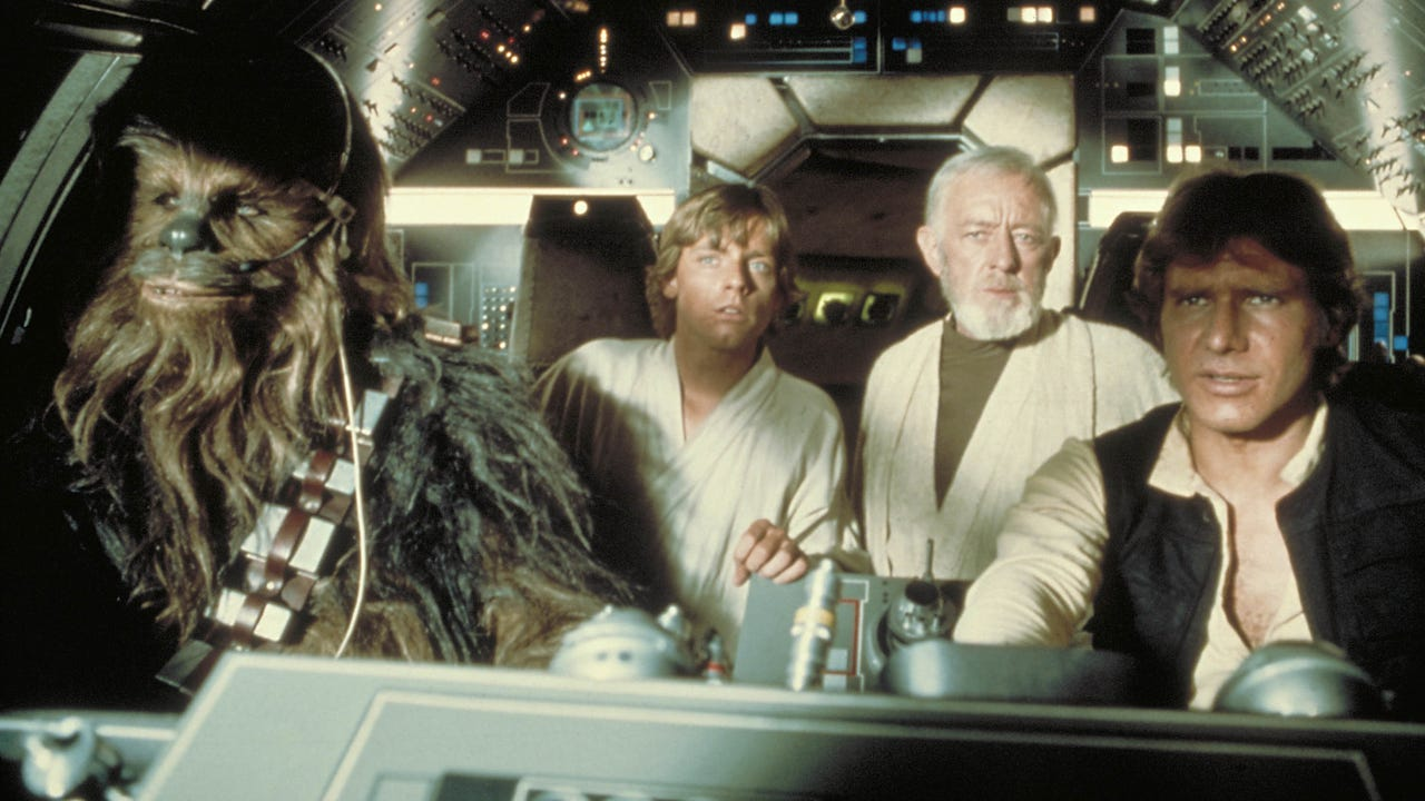 New 'Star Wars' trailer offers cool glimpse of upcoming film