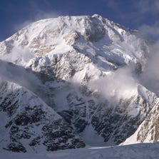 Stock photo of Alaska