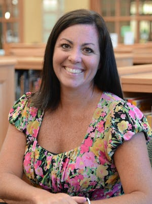 New Assistant Superintendent of Schools Stacey Rogers will continue in her old role as the district's special education director as well until a new search for a succeessor is completed.