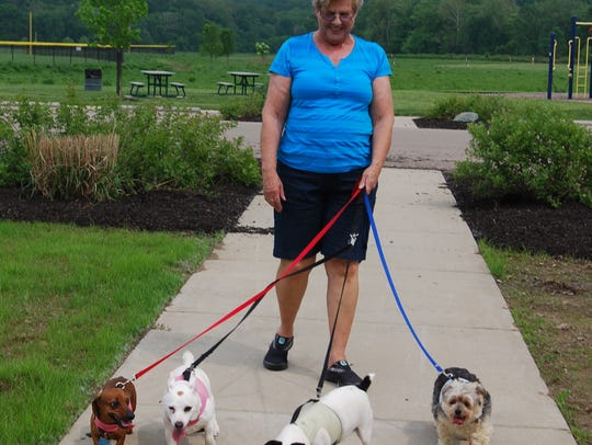 Colerain Township plans to add a dog park to its amenities n 2018