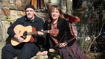 The band Celtica will be in concert on March 30 at New Castle-Henry County Public Library.