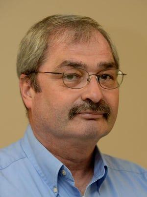 Chief Jim Branum