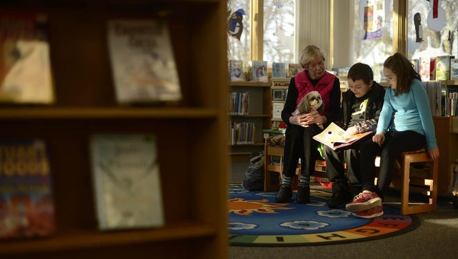 The Brown County Library's Southwest Branch in Green Bay could get a significant upgrade now that a proposal to close it was rejected.