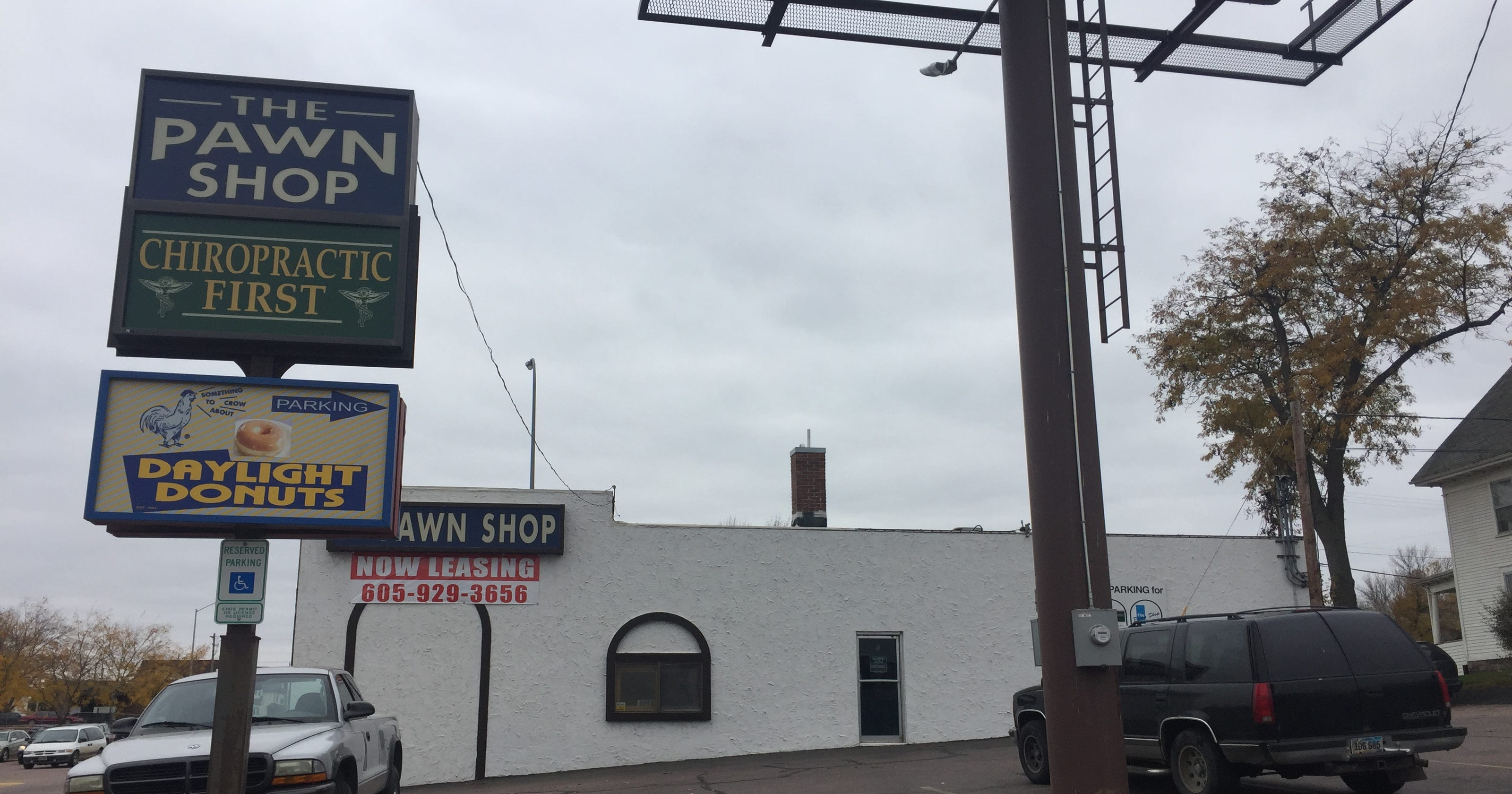 Pawn shop closing after 20 years