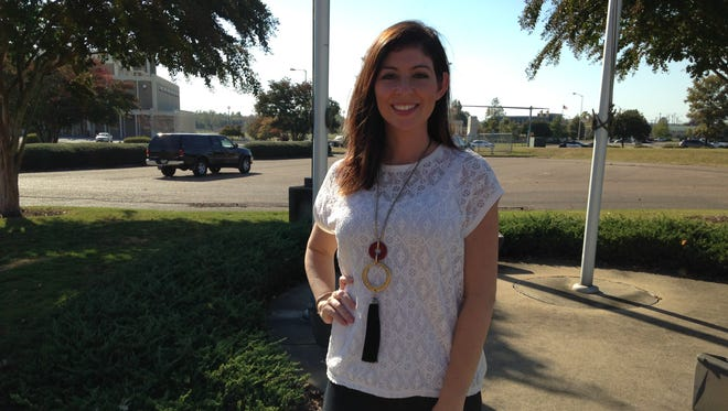 Paige Reid serves as the visitor services coordinator with the Jackson Convention & Visitors Bureau.